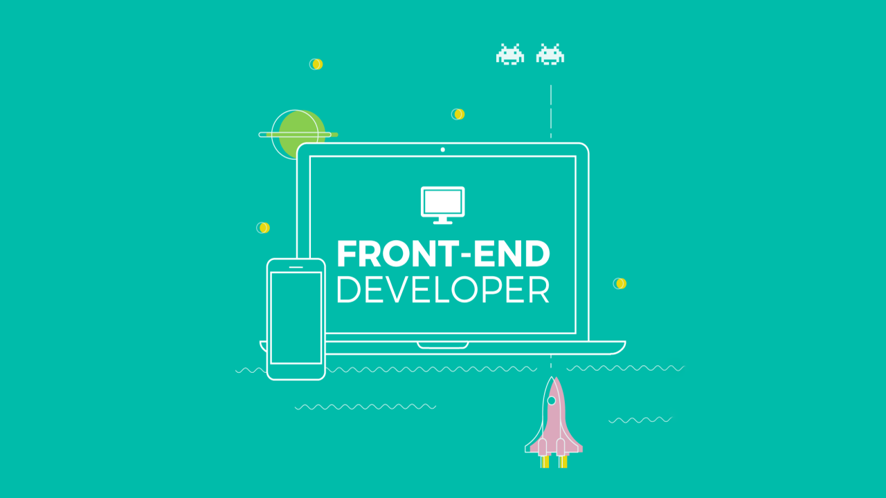 front-end UI developer online training online course