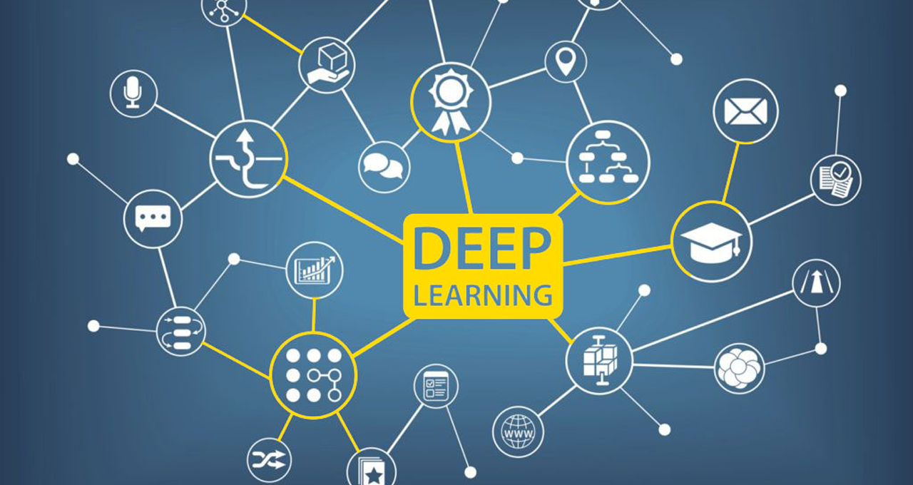 deep learning online training