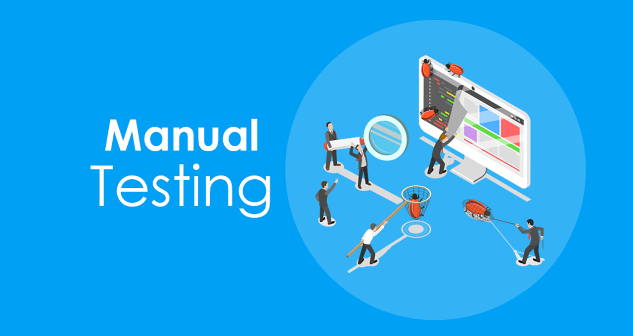 manual testing online training