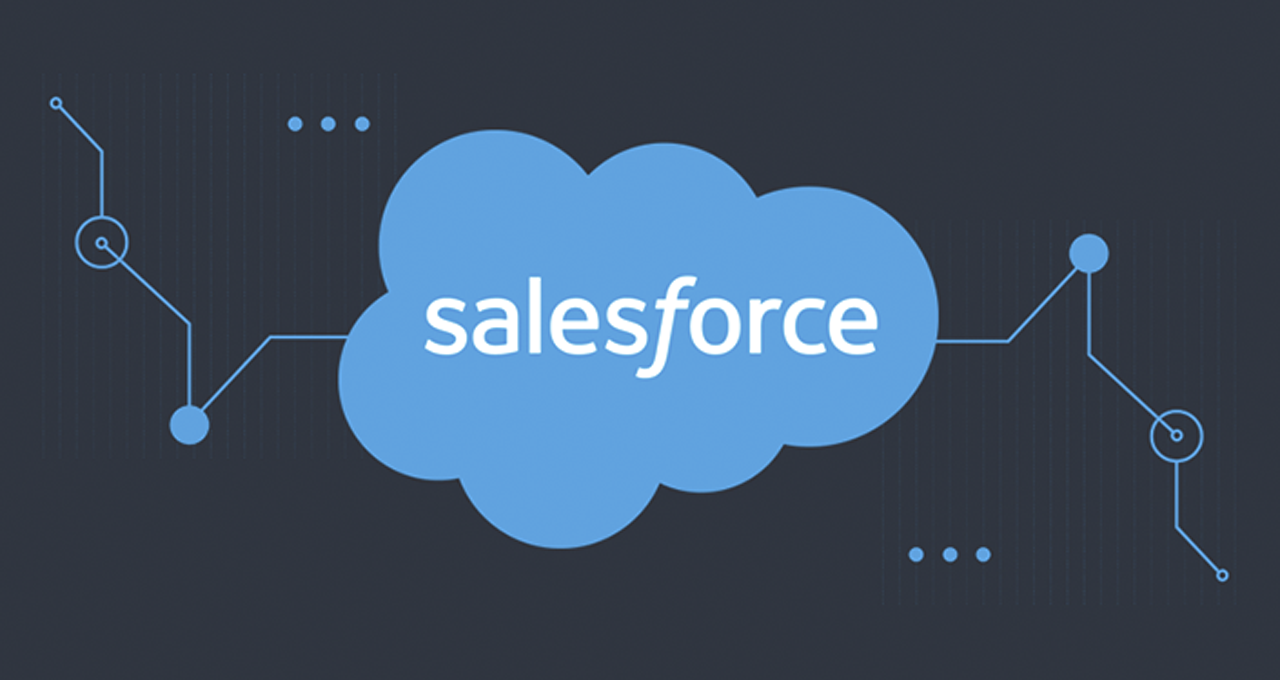best online salesforce training